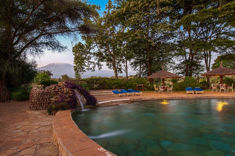 AmboselisopaSwimming Pool4