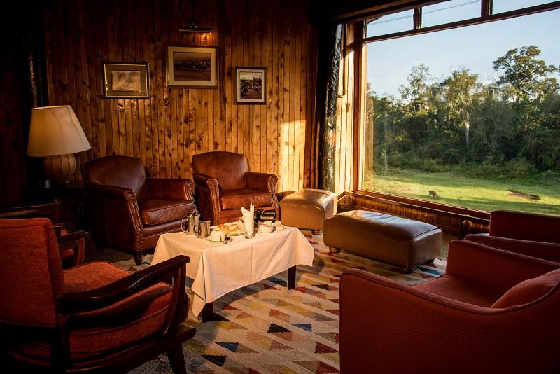 Serena Mt Lounge Area