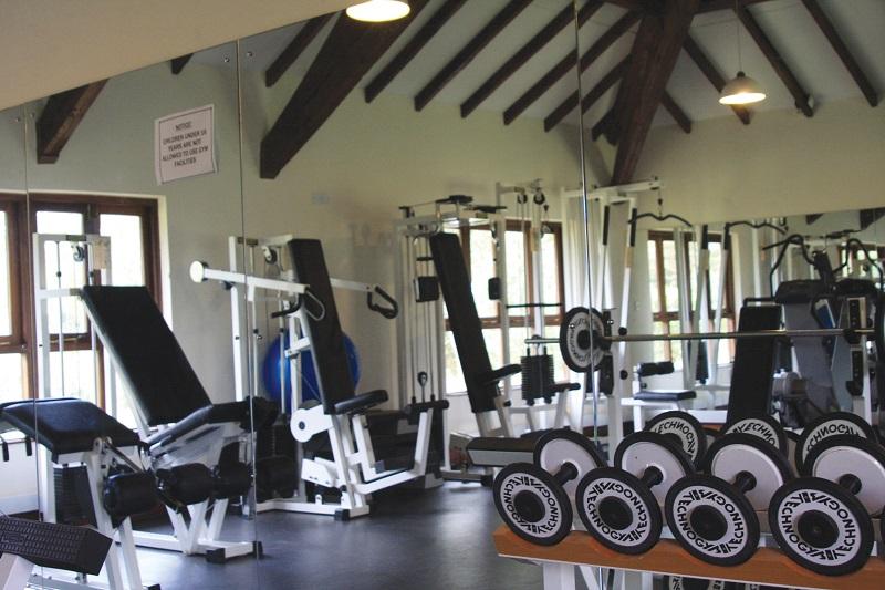 naivasha gym Explore