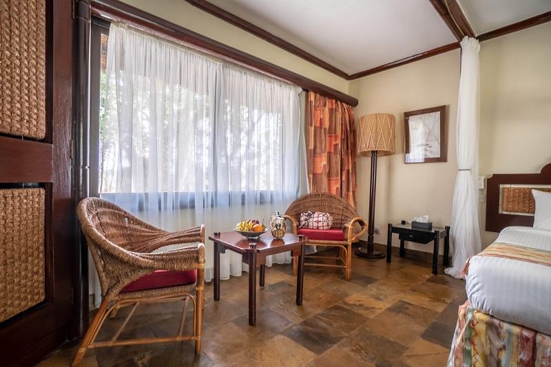 Explore Sarova Shaba – Standard room 6