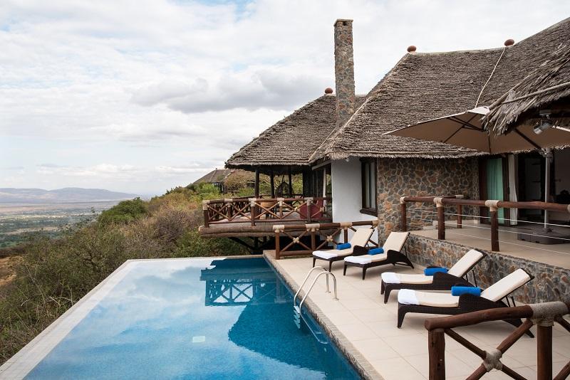 Explore_Lake Manyara Kilimamoja Lodge