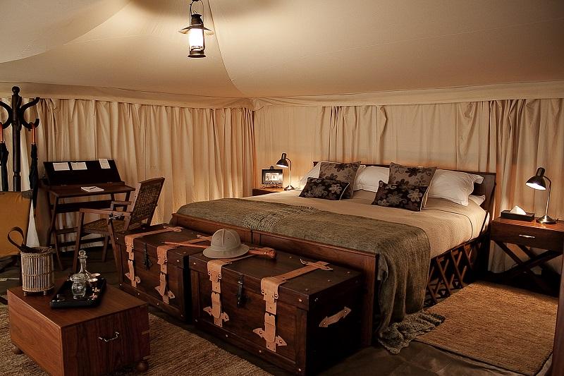 Explore_SerengetiPioneer – Tent Interior 2