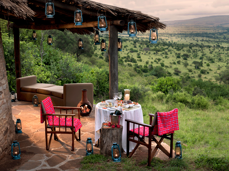 Cover-Private-dining-andBeyond-Kleins-Camp