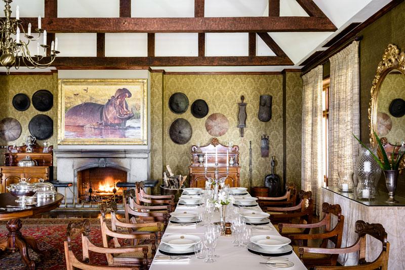 Explore-Hillside-Suite-Singita-Sasakwa-Lodge-Dinning