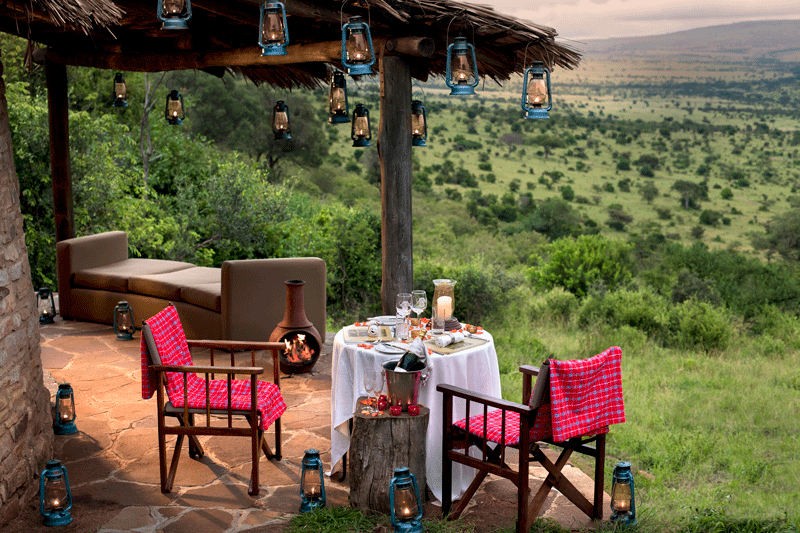 Explore-Private-dining-andBeyond-Kleins-Camp