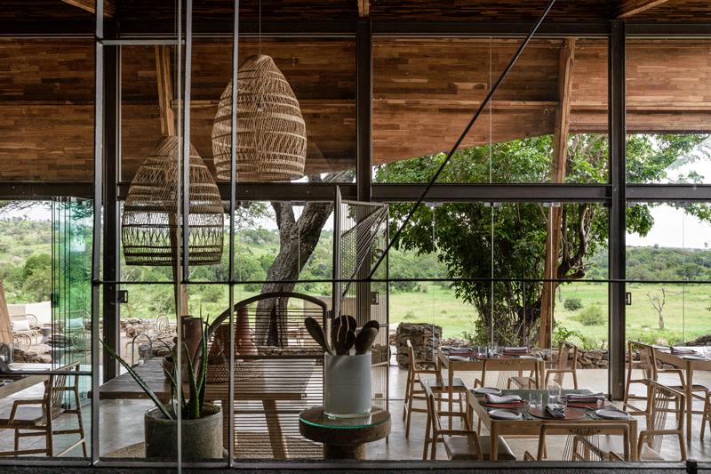 Explore-Singita-Faru-Faru-Lodge—Dining-Area