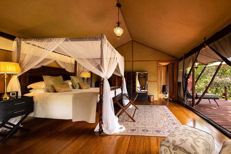 Explore_Elewana-Sand-River-Luxury-Tent-interior-Double