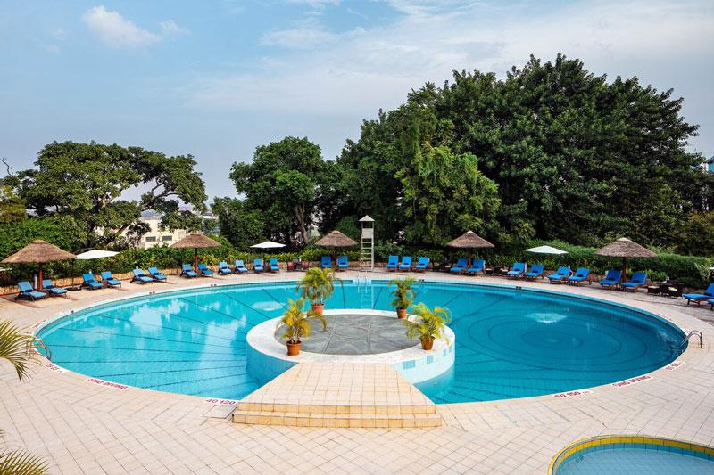 Explore-Sheraton-Kampala–Pool