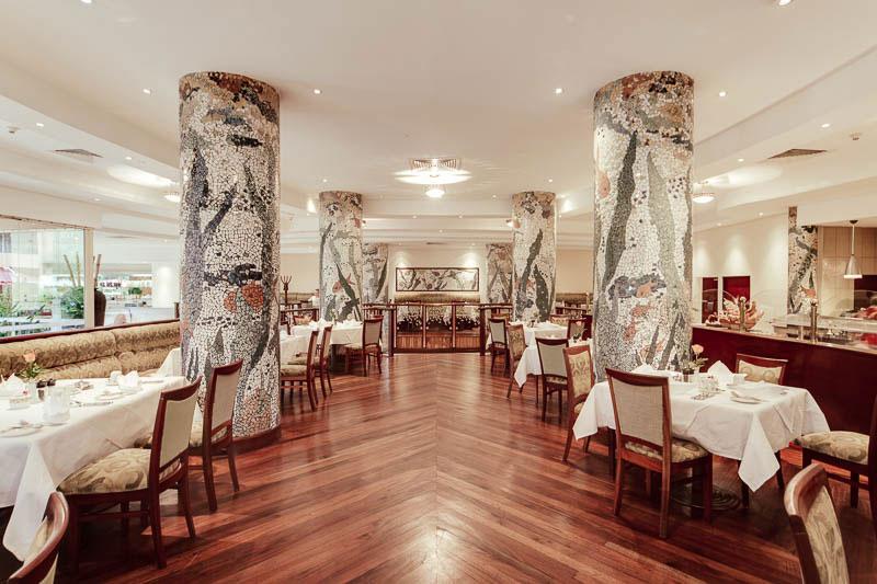Kampala-Seran-Hotel-Dining