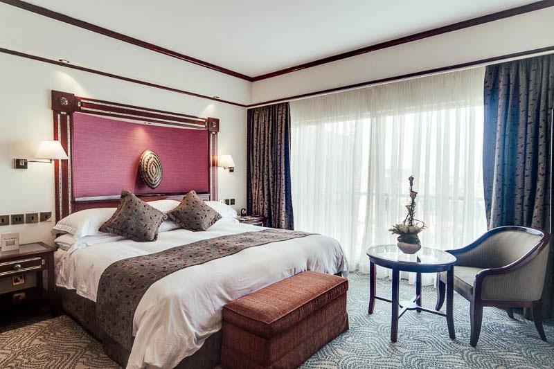 Kampala-Seran-Hotel–Room