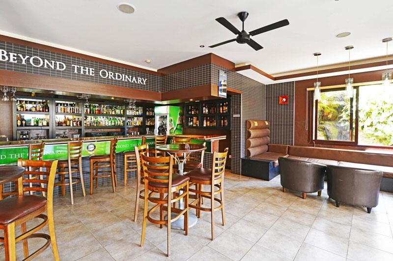 Protea-by-Mariott-Kampal-Bar