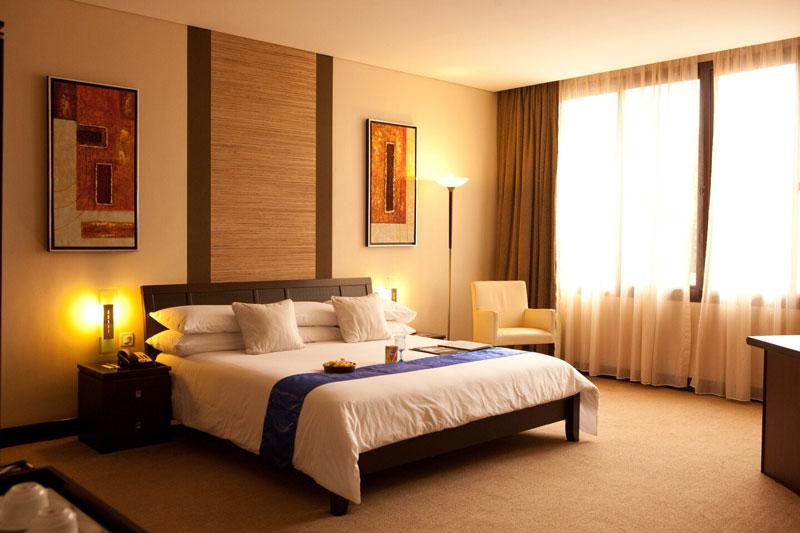Protea-by-Mariott-Kampal–Room